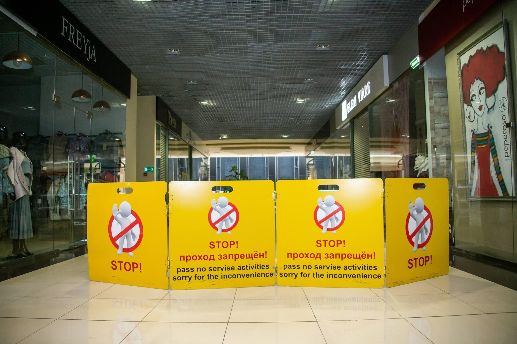 Бегловские реформы уничтожат петербургских предпринимателей